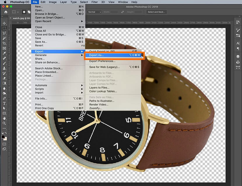 How-to-create-a-transparent-background-in-photoshop